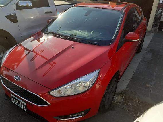 Ford Focus Se Plus At Rayco Ros