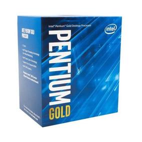 Processador Intel G5400 Pentium Gold (1151) 3.70 Ghz Bx806