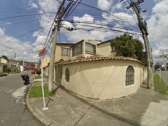 Casa En Villa Luz Mls 19-1092 Fr