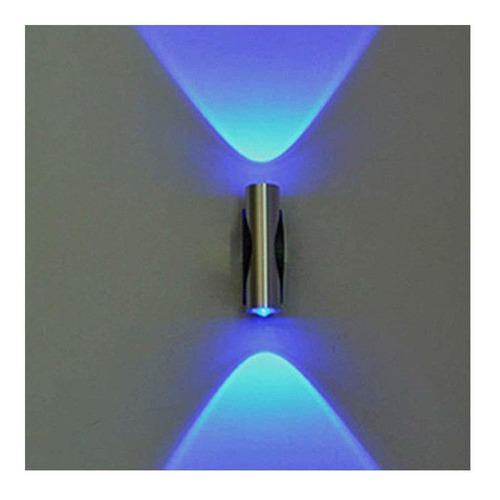 Modern Doubleheaded Led Wall Lamp Home Sconce Bar Porc...