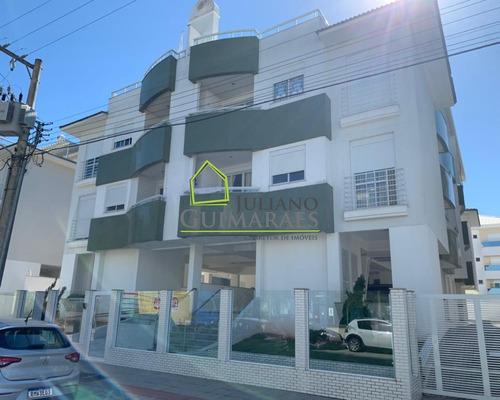 Imagem 1 de 21 de Ótimo Apartamento Venda À 600 Metros Na Praia Dos Ingleses/florianópolis-sc - Ap00650 - 69915306