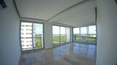 Departamento Renta En Brezza Towers - Cancun