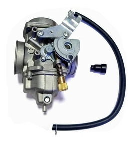 Carburador Completo A Vácuo Cg Titan 150 Sport 1 Linha Audax