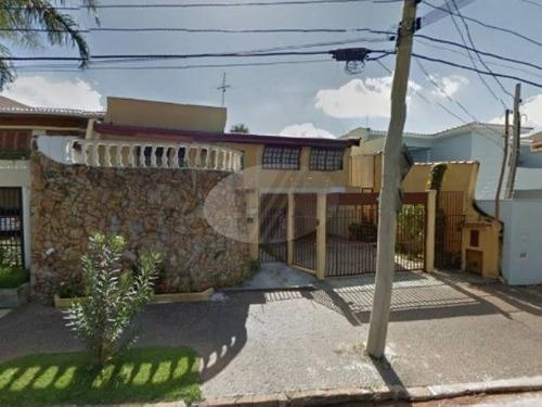 Casa À Venda Em Parque São Quirino - Ca184749
