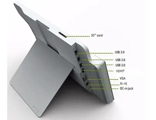 Docking + Accesorios Para Acer Travelmate X313 Ultrabook