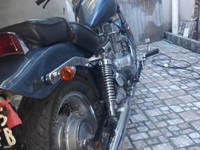 Honda Rebel Cmx 450
