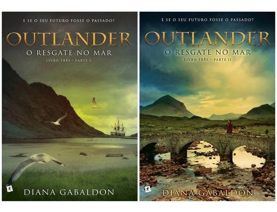 Outlander O Resgate No Mar Volume 01 E 02.