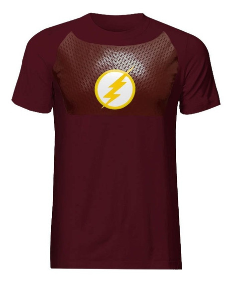 Playera Flash Crisis En Tierras Infinitas Joker Arrowverse