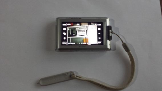 Câmara Digital Sony Cyber Shot 10.2 Mega Pixels, Perfeita