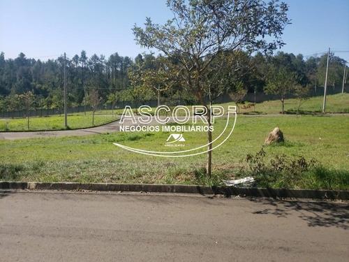Terreno No Condomínio Portal Do Horto (código Do Anúncio Te00096) - Te00096 - 68454568