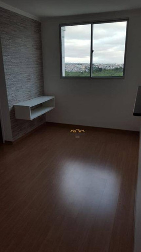Imagem 1 de 17 de Apartamento Com 2 Dormitórios À Venda, 44 M² Por R$ 214.000,00 - Vila Bremen - Guarulhos/sp - Ap0937