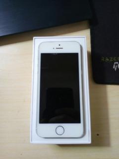 Apple iPhone 5s 16gb Desbloqueado Leia