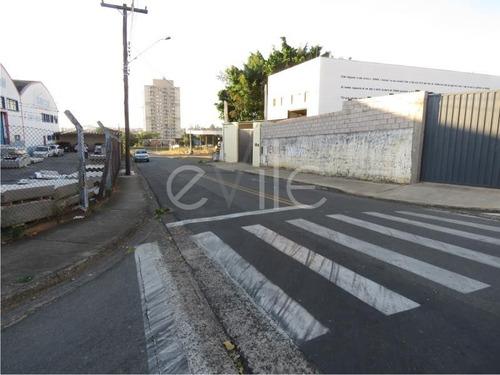 Área À Venda Em Jardim Nossa Senhora De Fátima - Ar008027