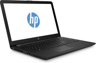 Laptop Hp 15-bs001la 1gr74la Celeron 4 Gb Ram 500 Gbdd 15.6