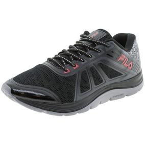 3da77a6b71d Tenis Masculino Fila Men Footwear Spirit 2.0 Preto Original