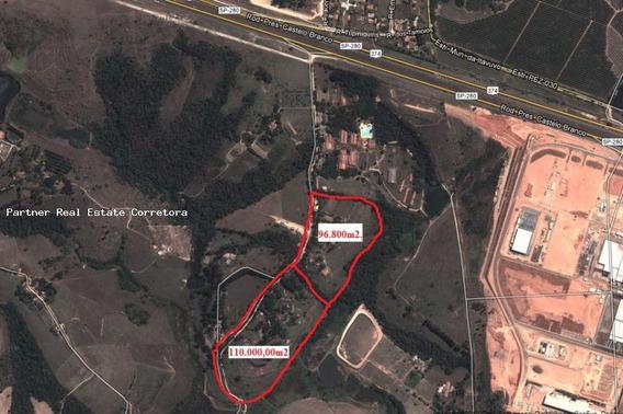 Terreno Para Venda Em Sorocaba, Jardim Pelegrino, 1 Dormitório, 1 Banheiro, 99 Vagas - 2636_2-899654