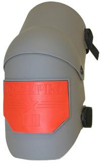 Rodilleras Kp Industries Knee Pro Ultra Flex Iii - Gris Y