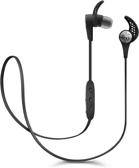 Fone De Ouvido Jaybird X3 Bluetooth, In Ear, Preto