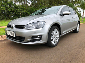 Volkswagen Golf 1.4 Tsi Turb Highline Flex Aut. Aceito Troca