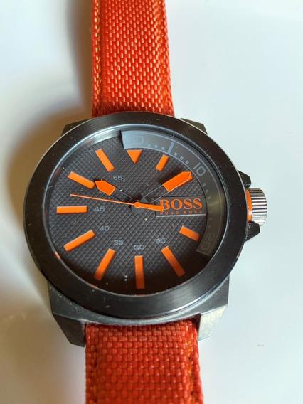 Relógios Hugo Boss Orange - Exclusivo E Sofisticado