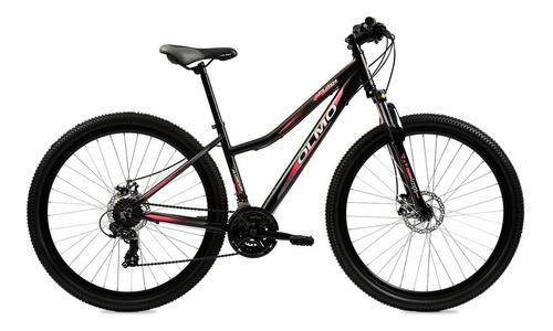 Bicicleta Mtb Olmo Flash 295 + Lady Rodado 29 Ahora 12 18