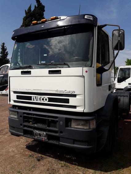Iveco Cavallino 4x2 Tractor