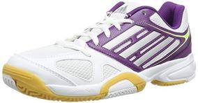 Tênis adidas Opticourt Ligra / Handboll / Volei 2 W Branco