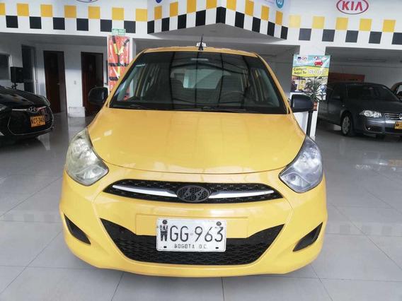 Taxi Hyundai I 10 Gl