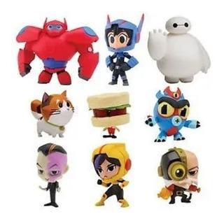 Big Hero Mini Figura Sorpresa En Cajita 41230 Educando