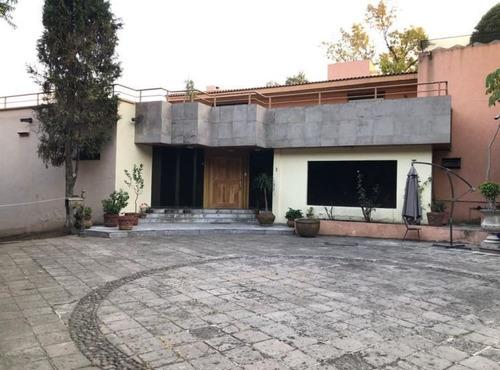 Imagen 1 de 30 de Lomas Hipodromo  Casa Venta Naucalpan Estado De Mexico