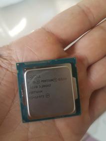 Processador Pentium G 3258 1150 3,2 Golg Chega 4.8