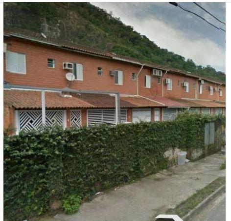 Casa Em Vila Voturua, São Vicente/sp De 66m² 2 Quartos À Venda Por R$ 252.000,00 - Ca273592