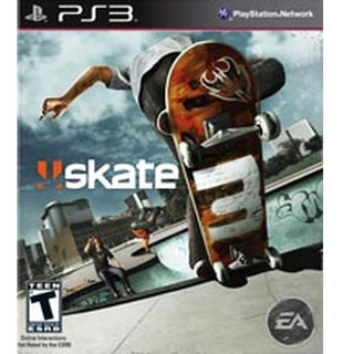 Skate 3 Ps3 - Chile