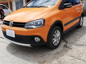 Volkswagen Crossfox Full Equipo 2014