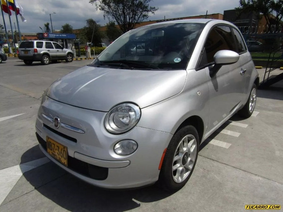 Fiat 500 500