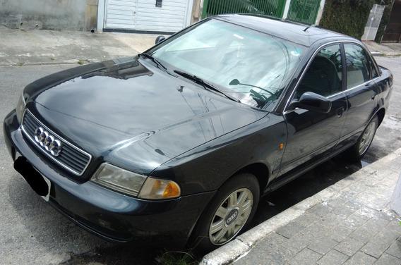 Audi A4 2.8 30v V6 1998