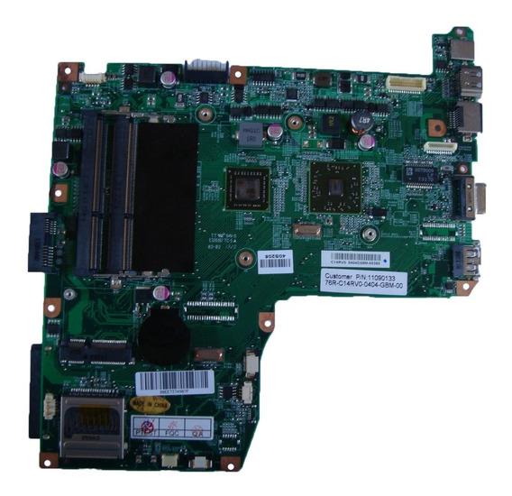 Placa Mãe Nova Do Notebook Toshiba Sti Na1401 A14rvox V4.0