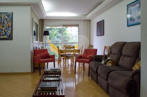 3 Dormitórios 1 Suíte Sala Com Varanda. 2 Vagas!!! - 345-im103090
