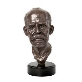 Escultura / Busto Ruy Barbosa Direito Decoração Presente