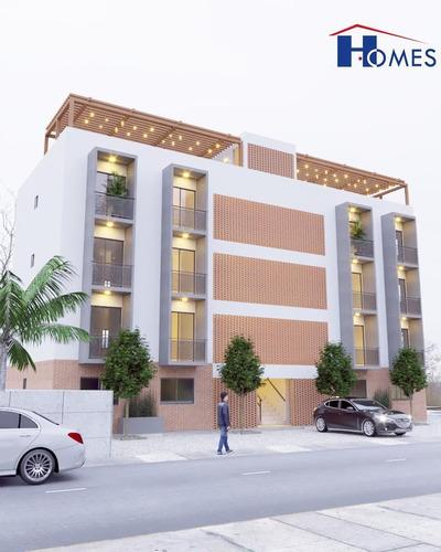 Imagen 1 de 7 de Venta-departamento - 1ro De Mayo-ciudad Madero-tamaulipas