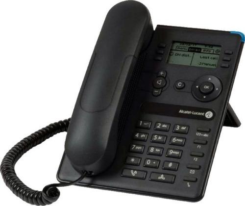Imagen 1 de 1 de Telefono Ip Alcatel-lucent 8008