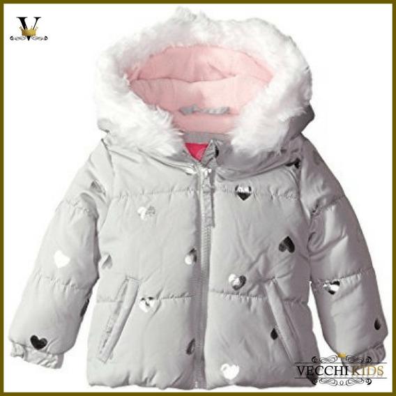 Jaqueta Casaco De Inverno Infantil Importada Original