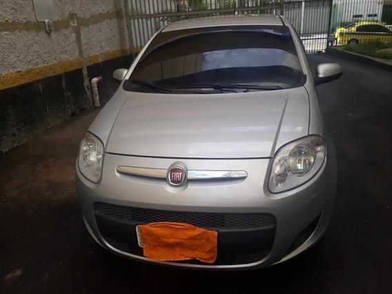 Fiat Palio Atrattive 1.0