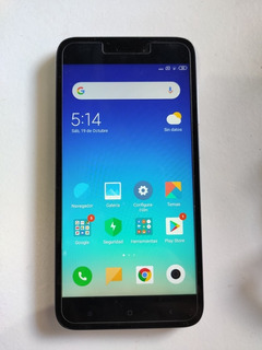 Xiaomi Redmi 5a Liberado Celular Economico