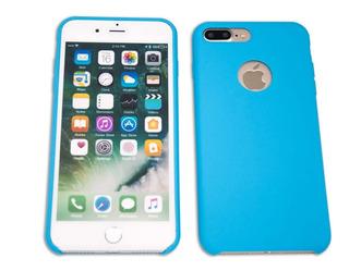 Silicona Case iPhone 8 Plus Y 11