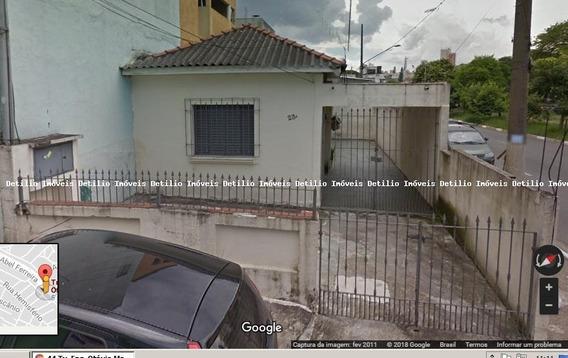 Terreno Para Venda Em São Paulo, Vila Formosa - 00189_2-669548