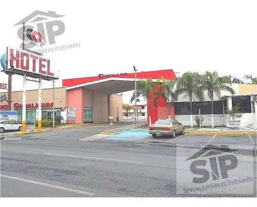 Hotel En Venta En Col. Casa Bella, San Nicolás De Los Garza, Nuevo León.