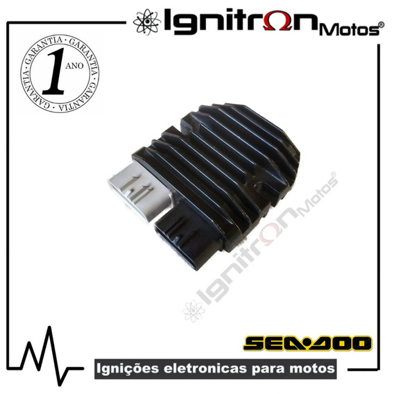 Regulador Retificador Sea-doo Gti 130 Hp ( 08-16 )