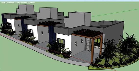 Apartamento Para Locação Em Tatuí, Jardim Santa Rita De Cássia, 2 Dormitórios, 1 Banheiro, 1 Vaga - 1228793