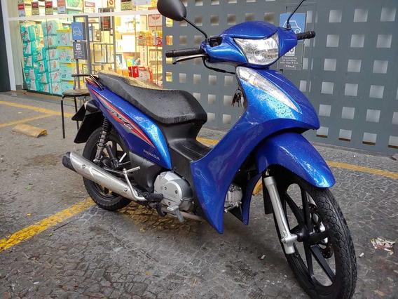 Honda Biz Ex 125 Flex